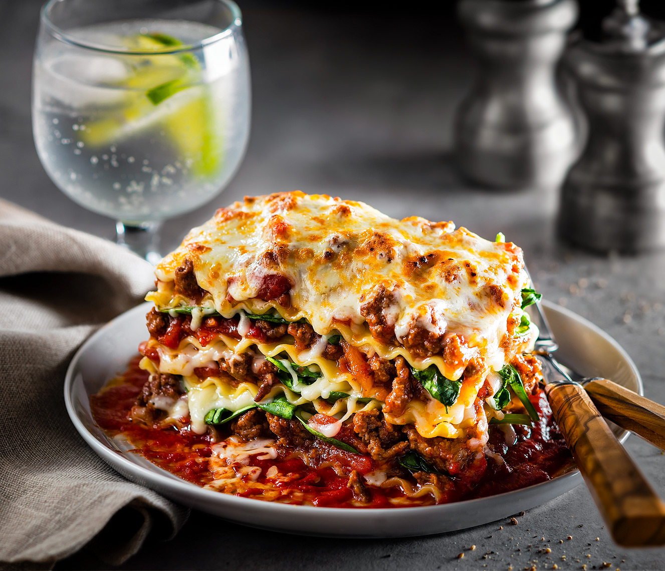 Lasagna Recipe Inspiration