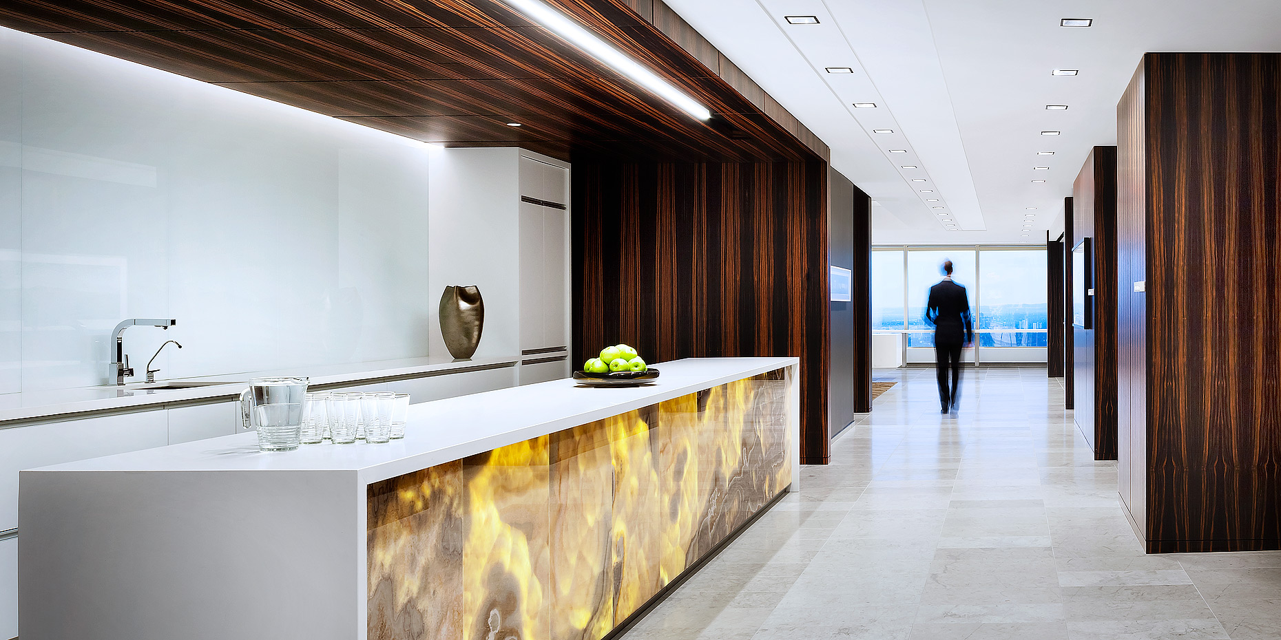 Law Offices by B+H Architects 3