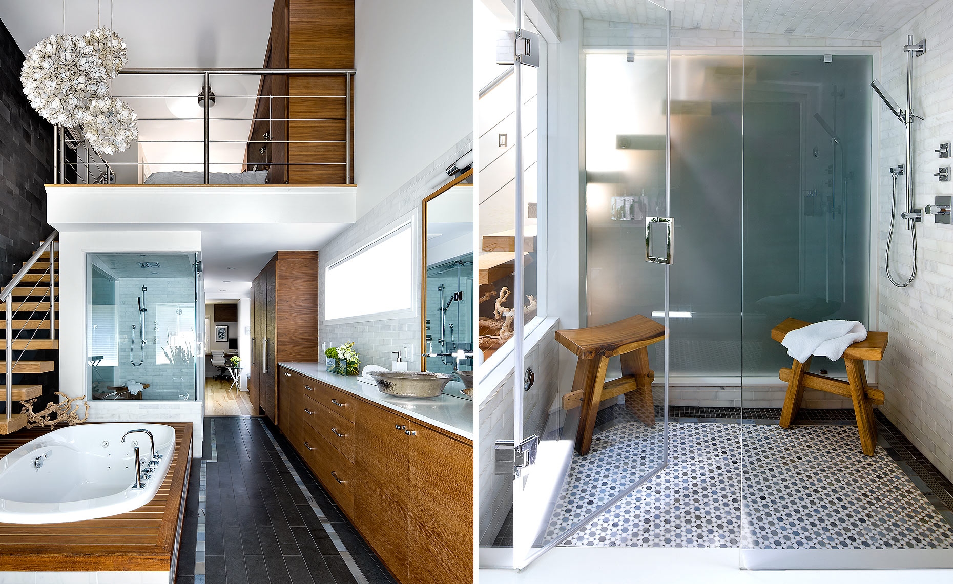 dwell bathroom ideas dwell  inspiring minimalist bathrooms sarah keenleyside townhome spa