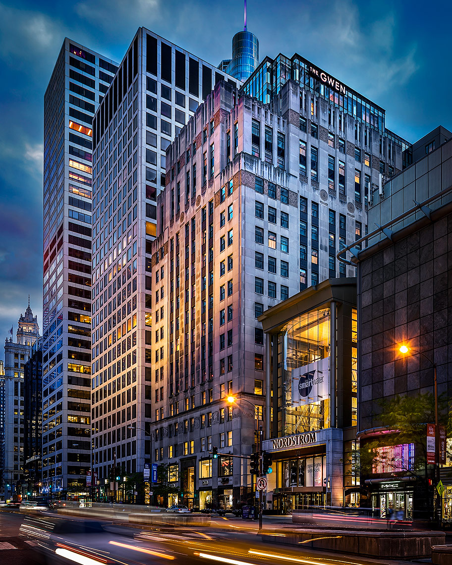 The Gwen Hotel, Chicago, a Luxury Collection Hotel