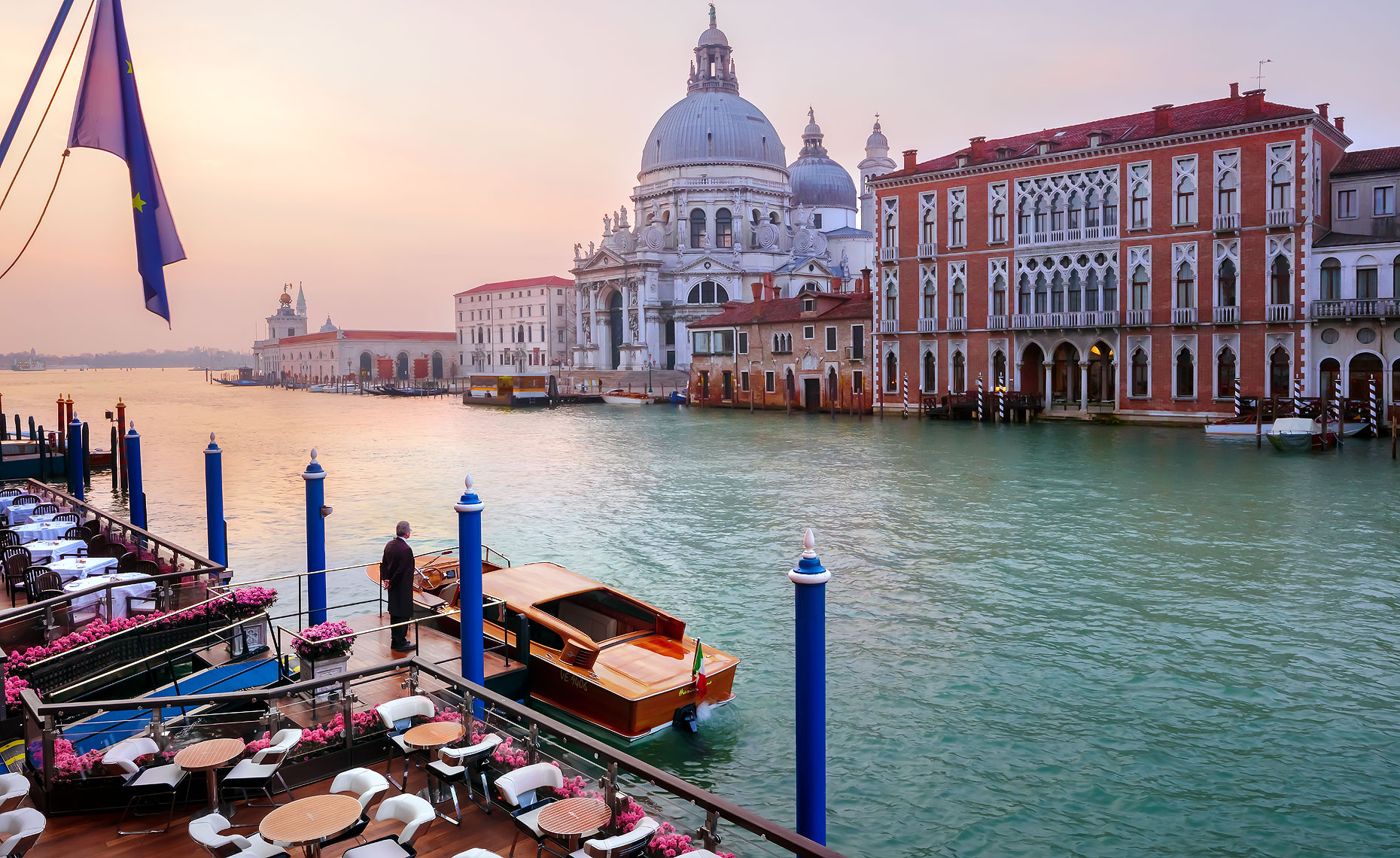 The_Gritti_Palace_Venice_Private_Dock