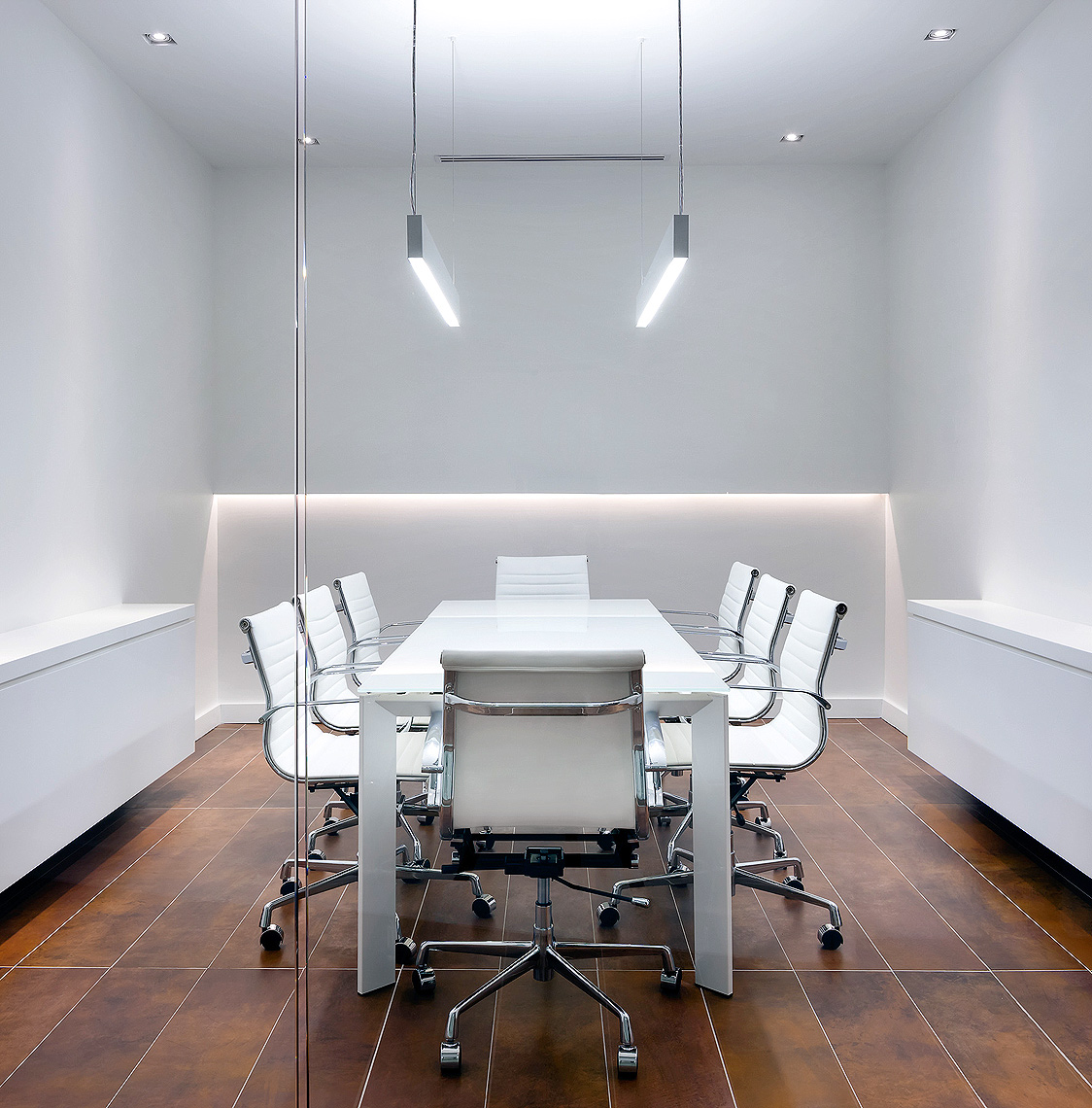 Meeting Room by U31 Design