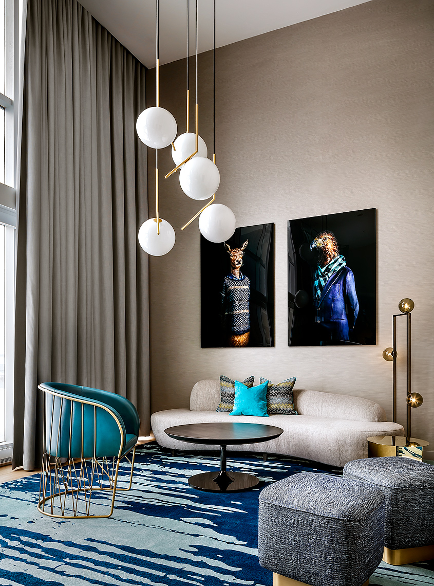 W-Hotel-Montreal-Suite-Livingroom-by-Sid-Lee-Architecture